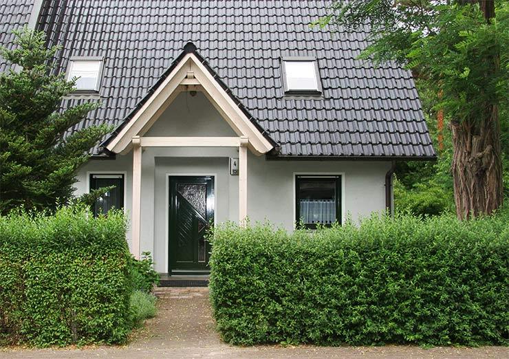 Ferienhaus in Premnitz